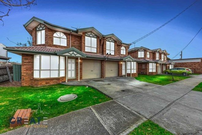 Picture of 1/33A King Edward Avenue, ALBION VIC 3020