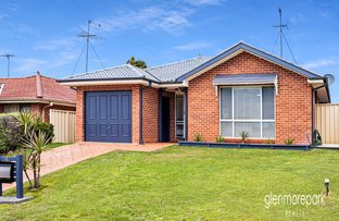 Picture of 43 Kumbara Close, Glenmore Park NSW 2745