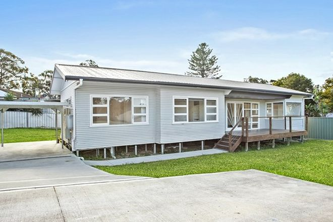 Picture of 63 Avondale Road, COORANBONG NSW 2265