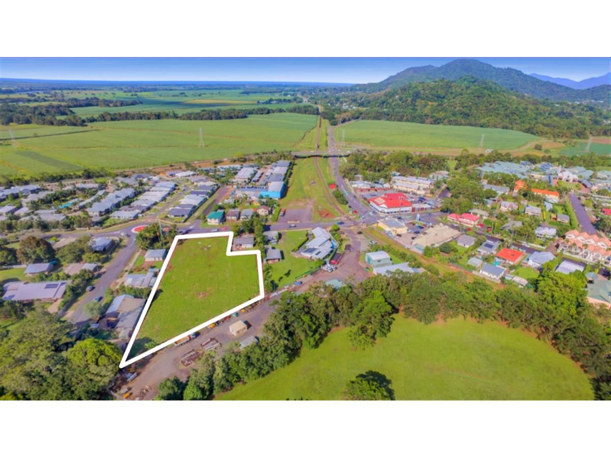 419-421 Kamerunga Road, Redlynch QLD 4870, Image 2