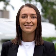 Eliza Matthews, Sales representative