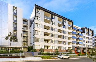 Picture of 211/4 Mackinder Street, Campsie NSW 2194