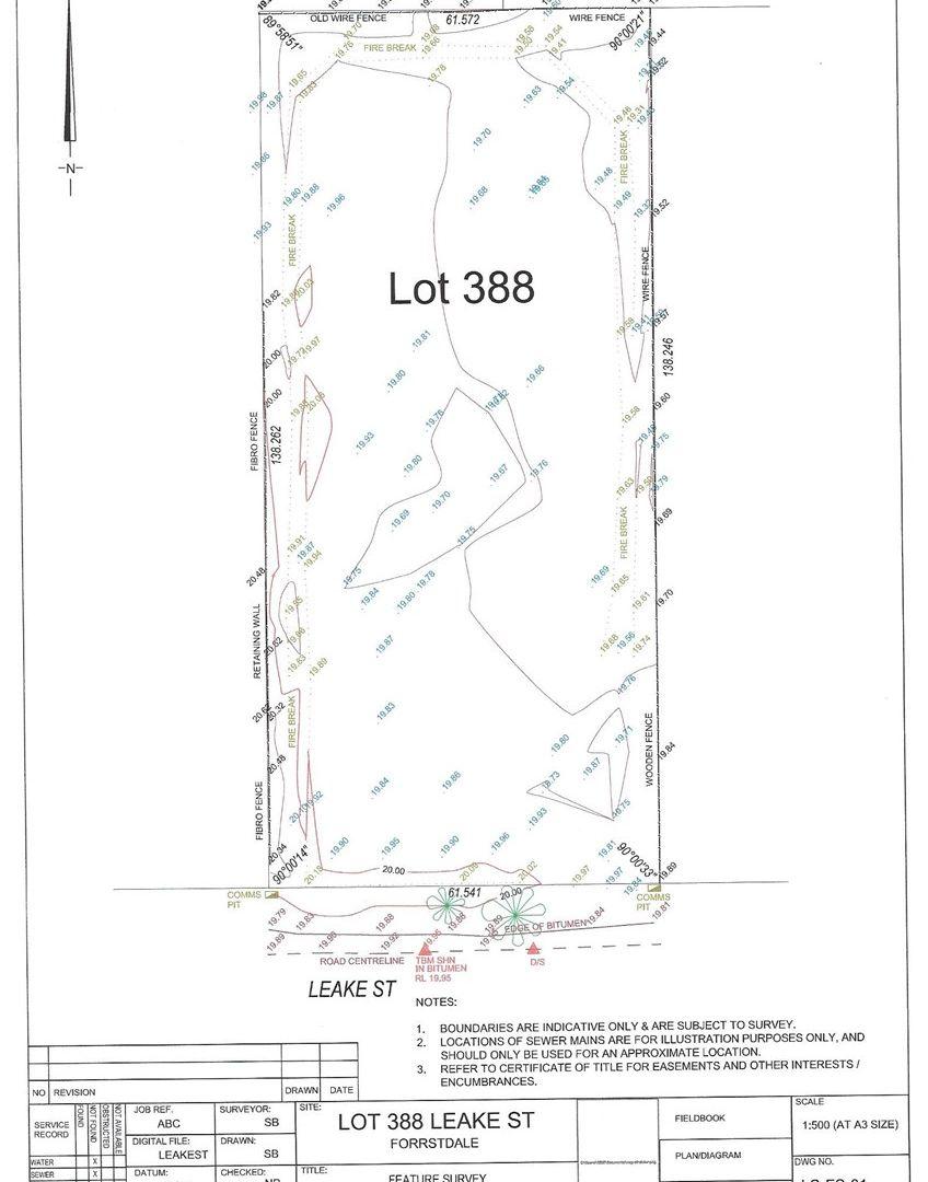 Lot 388, 22A Leake Street, Forrestdale WA 6112, Image 2
