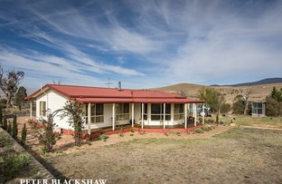 Picture of 3647 Monaro Highway, Bredbo NSW 2626