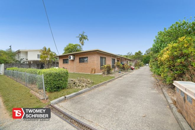Picture of 3 Mylchreest Street, MANUNDA QLD 4870