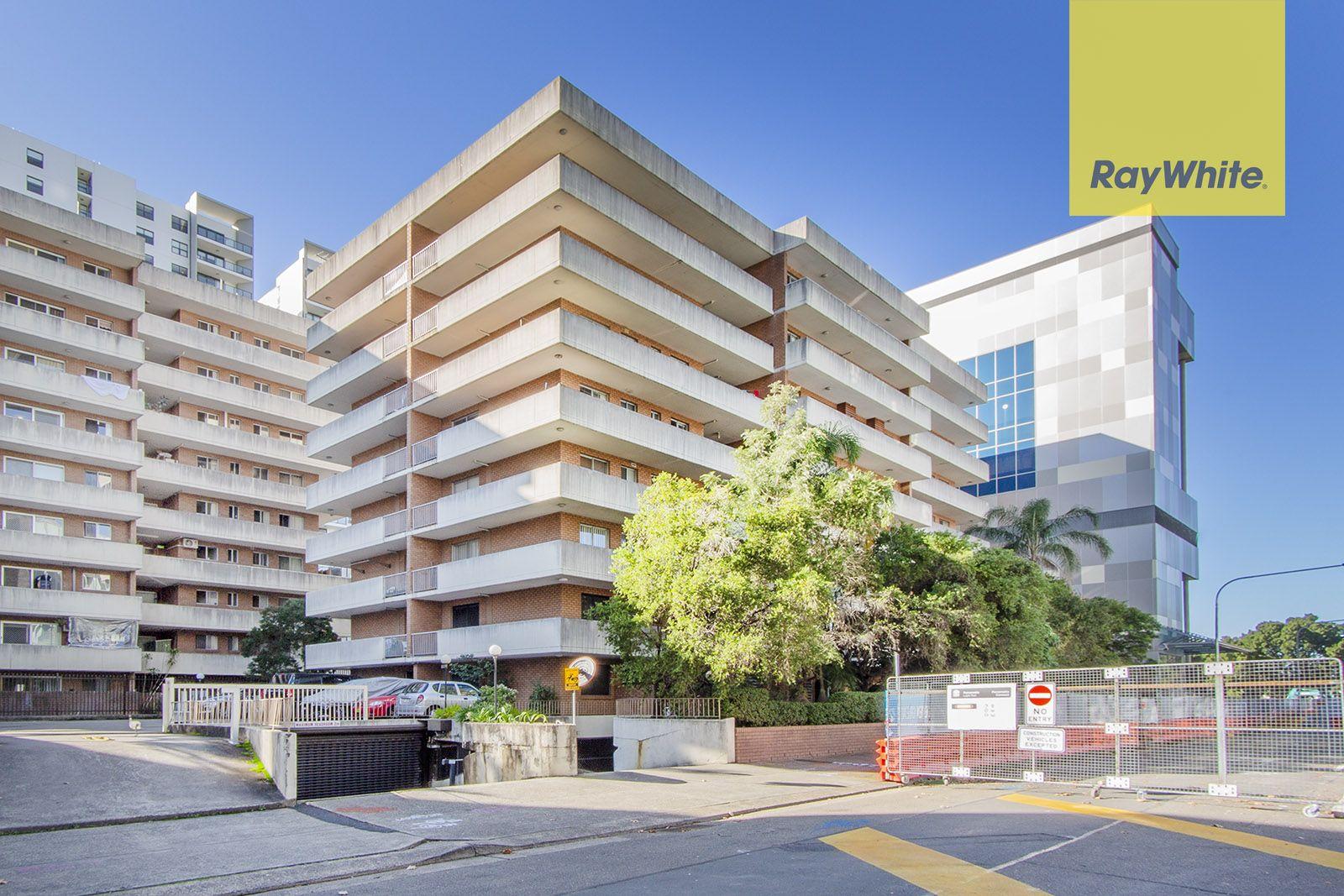 33/128 Macquarie Street, Parramatta NSW 2150, Image 0