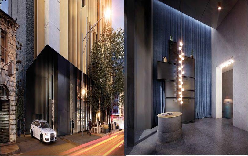 4604/81 A' Beckett Street , Melbourne VIC 3000, Image 1