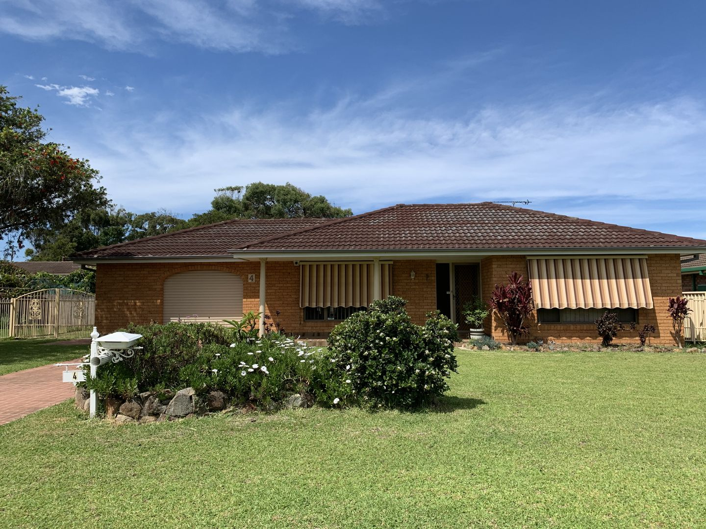 4 Joel Drive, Old Bar NSW 2430, Image 0