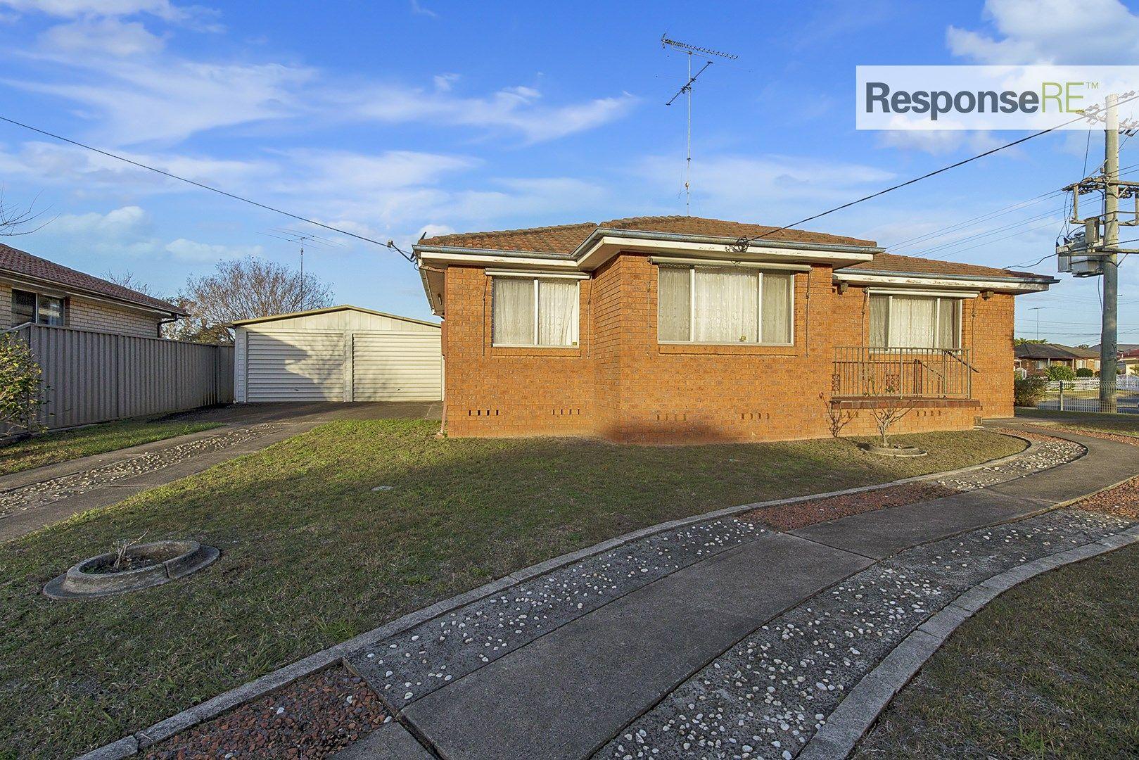 13 Munmora Place, Oxley Park NSW 2760, Image 0