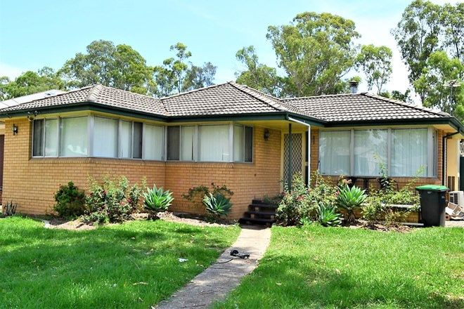 Picture of 15 Barker Street, CAMBRIDGE PARK NSW 2747