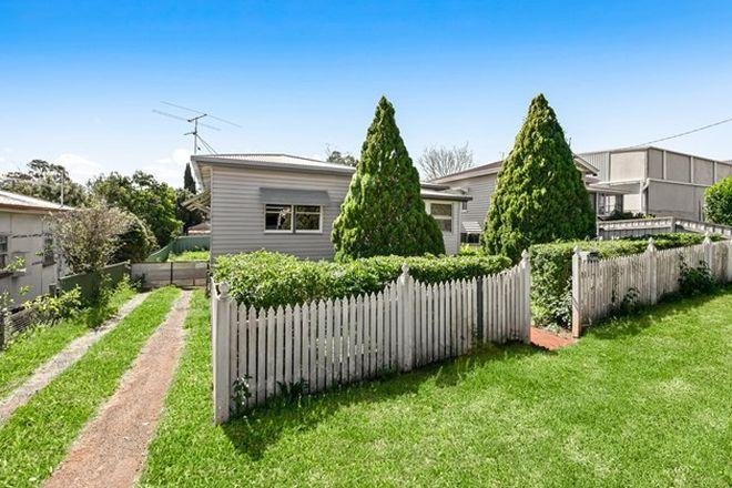 Picture of 3 Kelfield Street, NORTH TOOWOOMBA QLD 4350