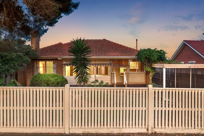 Picture of 157 St Albans Road, THOMSON VIC 3219