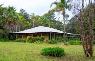 Picture of 494 SUSSEX INLET ROAD, Sussex Inlet NSW 2540
