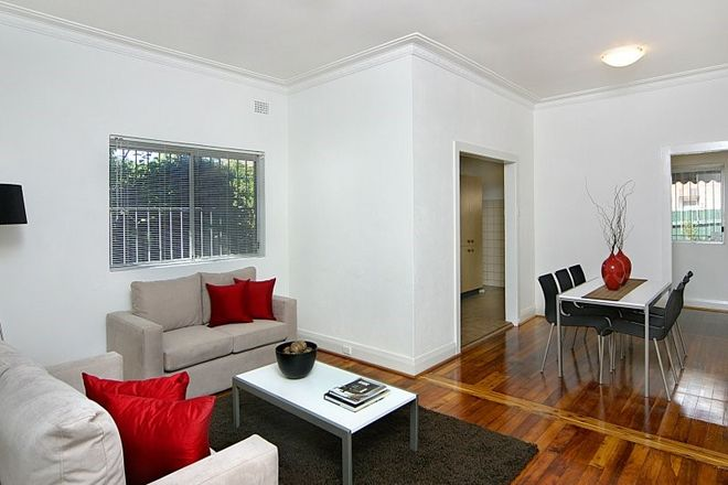 Picture of 84 O'Donnell Street, NORTH BONDI NSW 2026