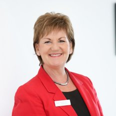 Joan Naldrett, Sales representative