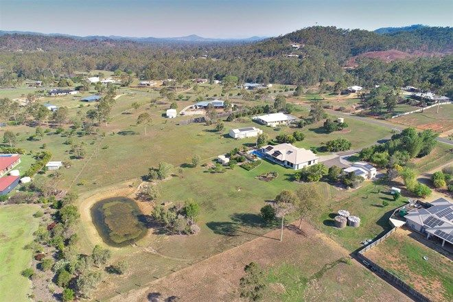 Picture of 18 Lincoln James Drive, BURUA QLD 4680