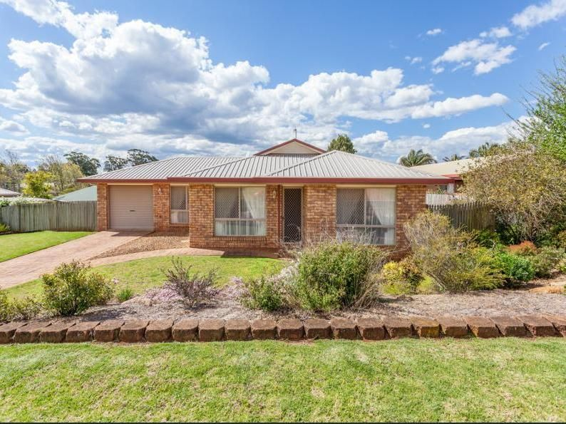 7 Daisy Court, Middle Ridge QLD 4350, Image 0