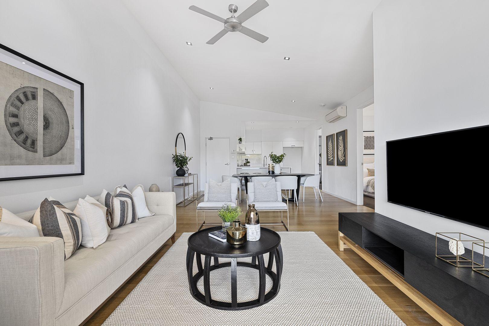 3/65 Kent Street, Hamilton QLD 4007, Image 2