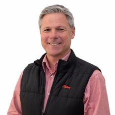 Paul Smith, Sales representative