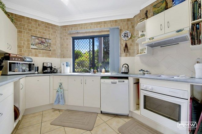 Picture of 1/9 Coxwold Place, PACIFIC HEIGHTS QLD 4703