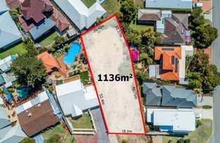 Picture of 3 Lovett, Scarborough WA 6019