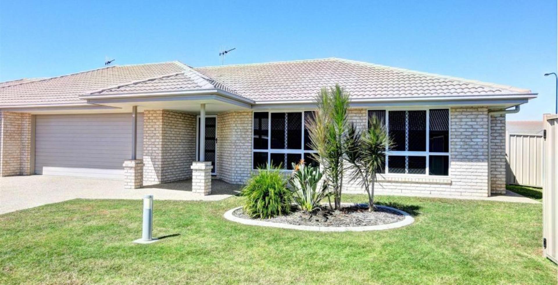 12/46 Jealous Road, Kalkie QLD 4670, Image 0