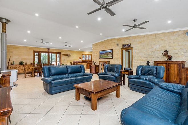 Picture of 640 Swan Bay New Italy Road, NEW ITALY NSW 2472