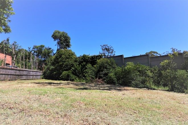 Picture of 43 Dremeday Street, NORTHMEAD NSW 2152