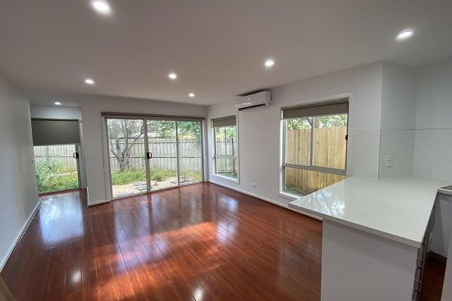 Picture of Unit 2/12 Allen street, LAVERTON VIC 3028