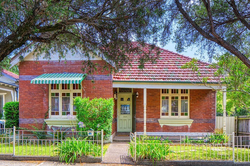 1 Jesmond Avenue, Dulwich Hill NSW 2203, Image 0