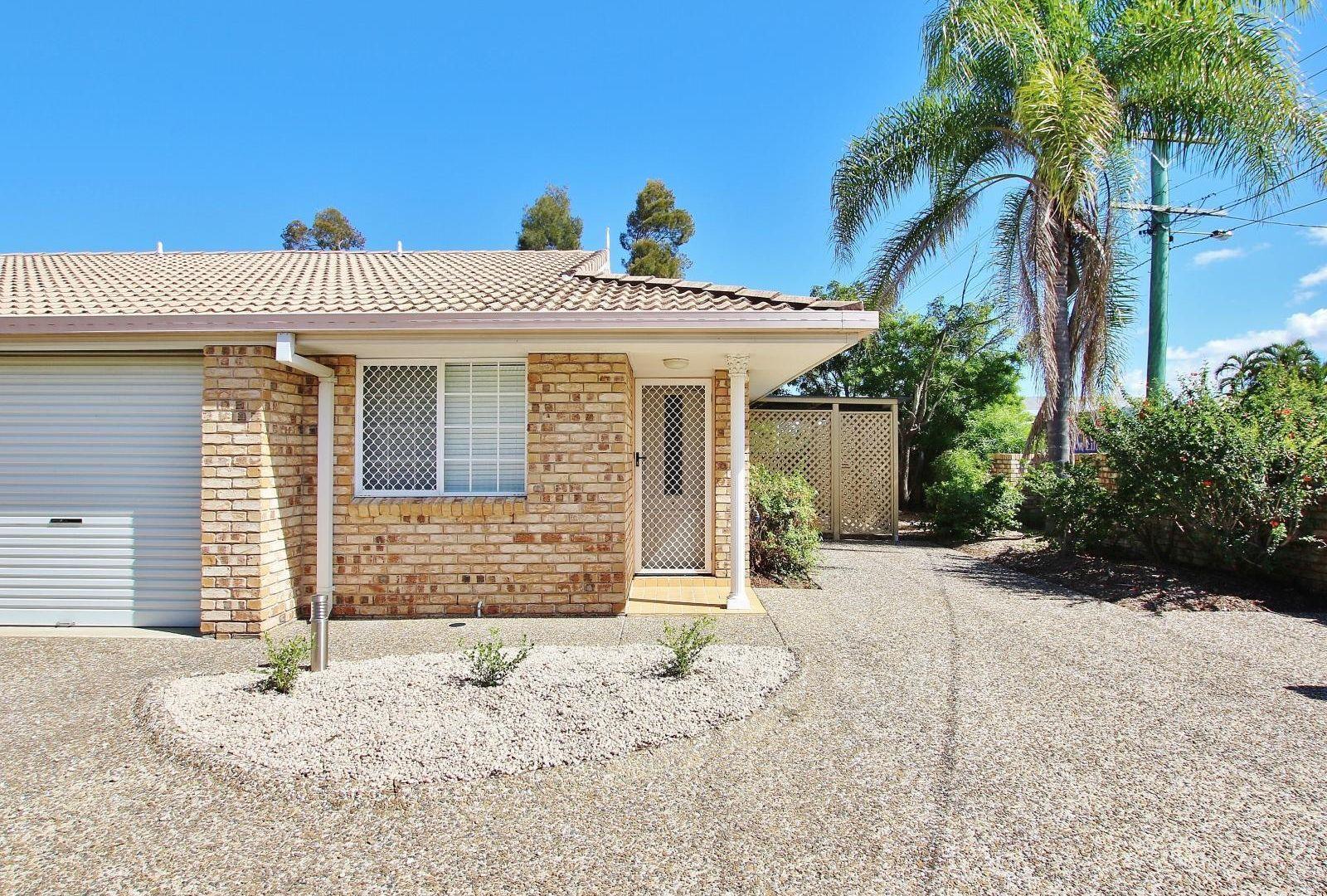 1/110 High Street, Berserker QLD 4701, Image 1