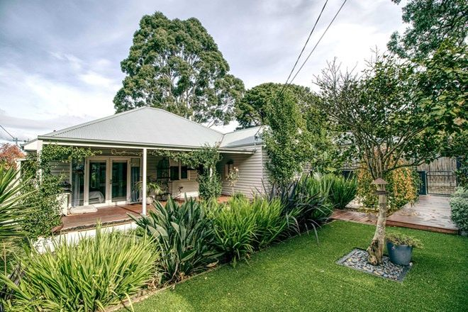 Picture of 62 Eastfield Road, CROYDON SOUTH VIC 3136
