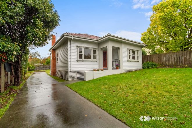 Picture of 1 Loch Park Road, TRARALGON VIC 3844