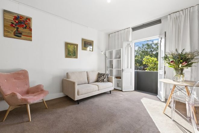 Picture of 21/381 Liverpool Street, DARLINGHURST NSW 2010
