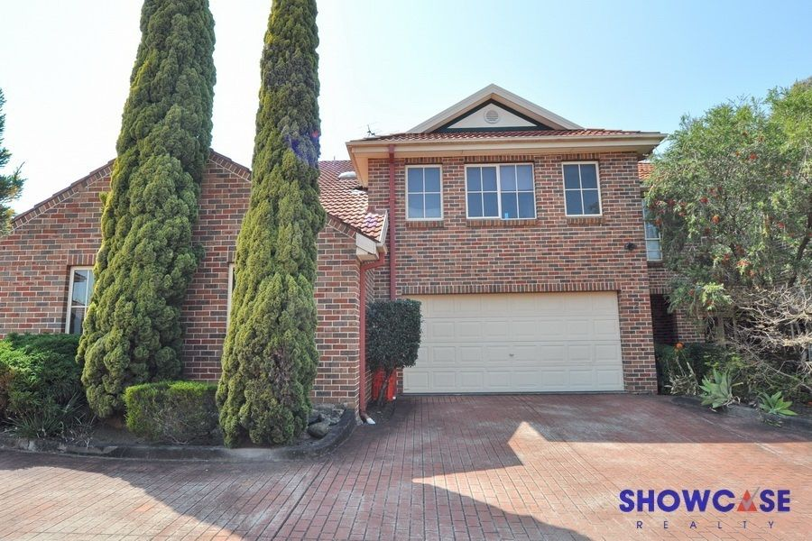 Unit 2/780 Pennant Hills Rd, Carlingford NSW 2118, Image 0