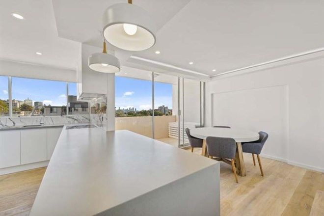 Picture of 44/40-46 Penkivil Street, BONDI BEACH NSW 2026