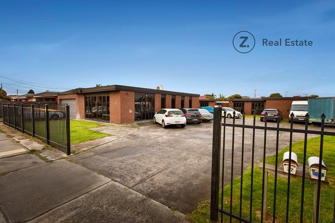 Picture of 1 2 & 3/77-79 Kingsclere Avenue, KEYSBOROUGH VIC 3173