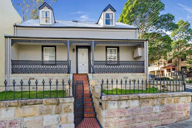 Picture of 221 Pitt Street, WATERLOO NSW 2017