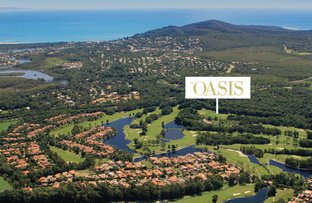 THE OASIS, Noosa Springs QLD 4567