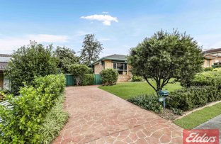 Picture of 17 Sparman Crescent, Kings Langley NSW 2147