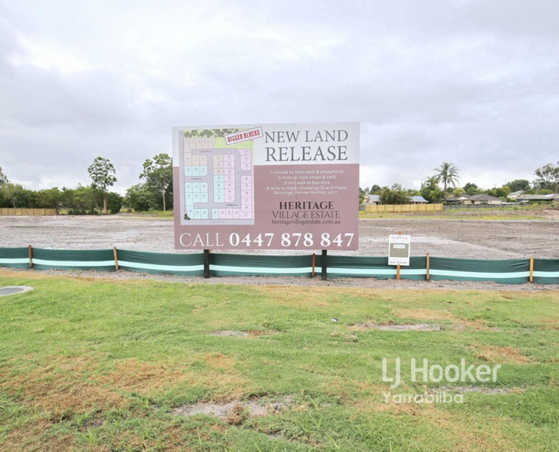 Lot 10/174 - 192 Green Road, Heritage Park QLD 4118, Image 1