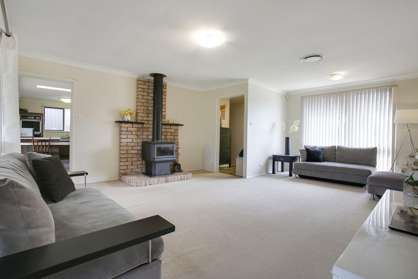 3 Clifford Crescent, Ingleburn NSW 2565, Image 1