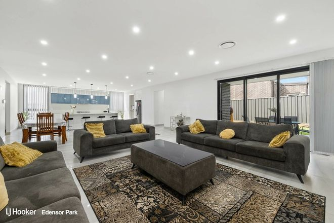 Picture of 27 Commissioners Drive, DENHAM COURT NSW 2565