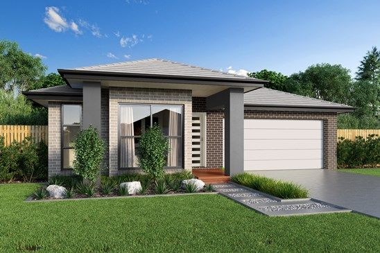 Picture of Lot 1222 Wollemi Circuit, GREGORY HILLS NSW 2557
