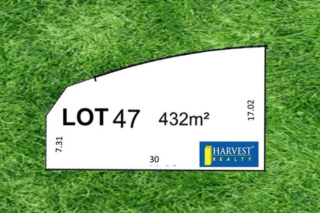 Picture of Lot 47/5 Adrian Street, CRANBOURNE EAST VIC 3977