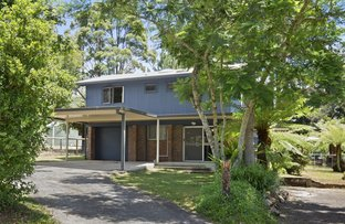 Picture of 2354 Springbrook Road, Springbrook QLD 4213
