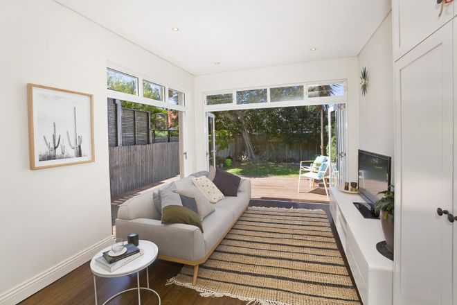 40 Avoca Street, BONDI NSW 2026