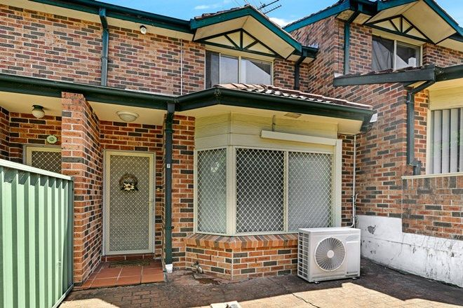 Picture of 7/2-4 Myrtle Street, BANKSTOWN NSW 2200