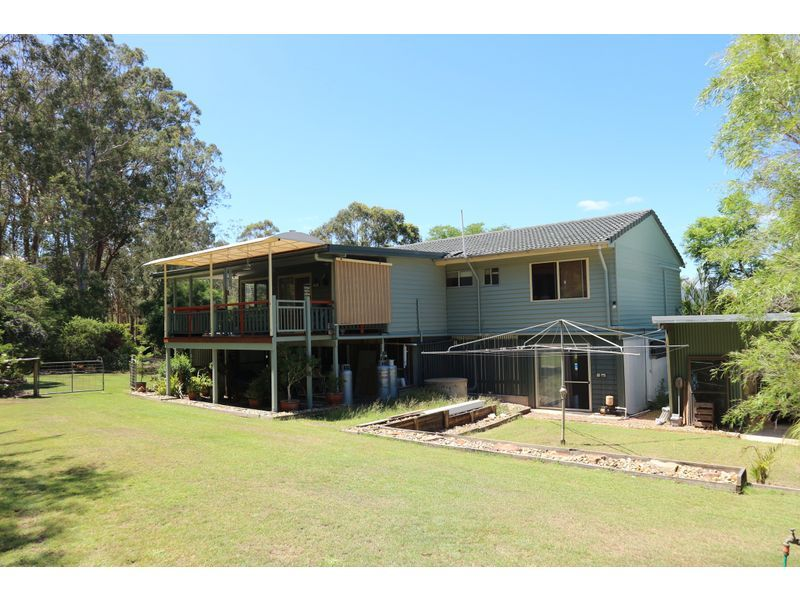 115 Forest Home Road, Rathdowney QLD 4287, Image 2