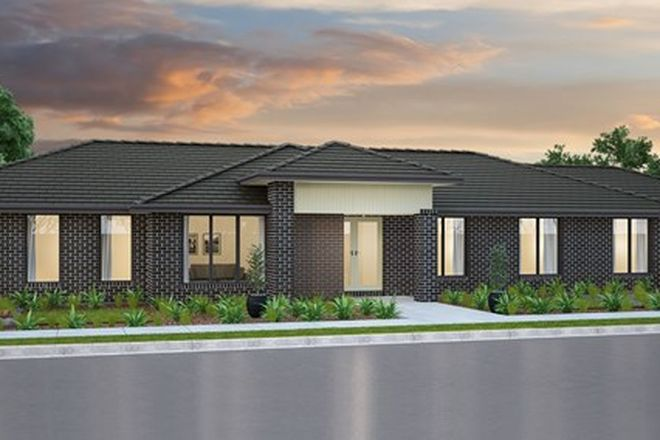 Picture of 5 TBA Road, LETHBRIDGE VIC 3332